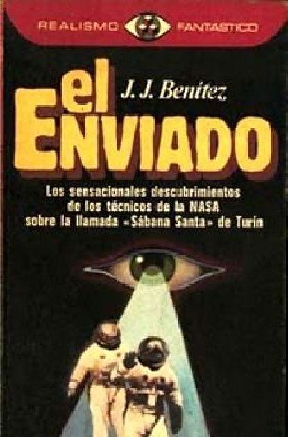 Libro El Enviado De Jj Benitez Gratis Pdf - Leer un Libro