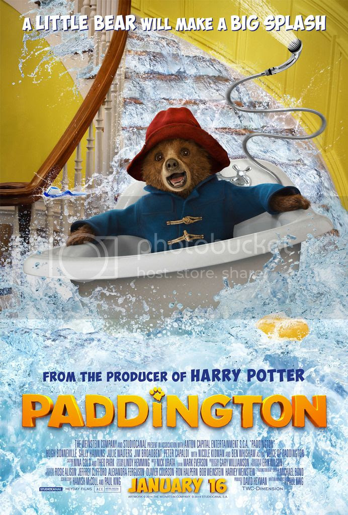 Paddinton