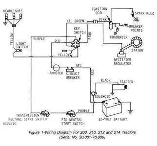 34 John Deere Lt133 Deck Belt Diagram
