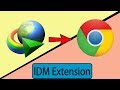 How to Add IDM Extension with Google Chrome Easily. | (Hindi) - creative...