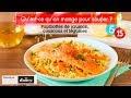 Recette Couscous Saumon