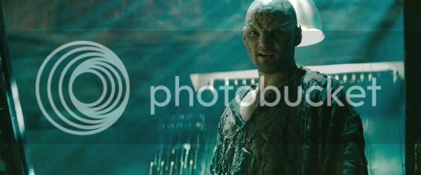 Star Trek 2009 HD Trailer 2 Screencaps