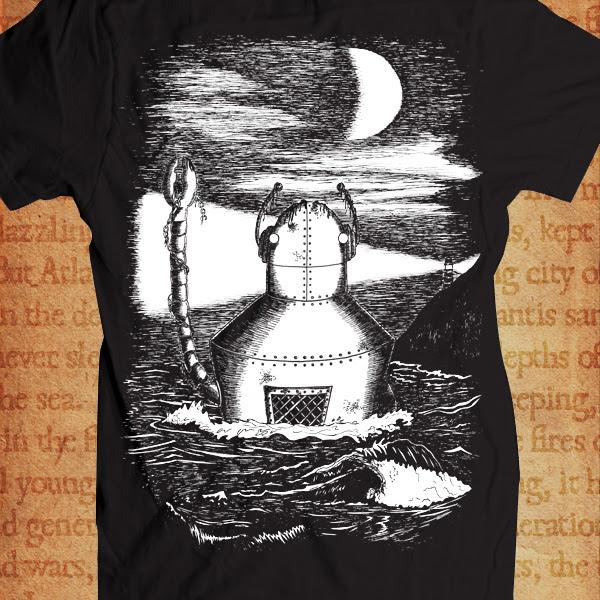 The Awakening Shirt