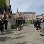 Comment se prépare la cérémonie du 8 mai à Châlons
