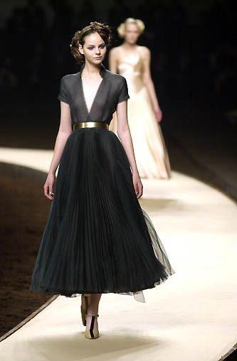 Chanel elegance. very pretty