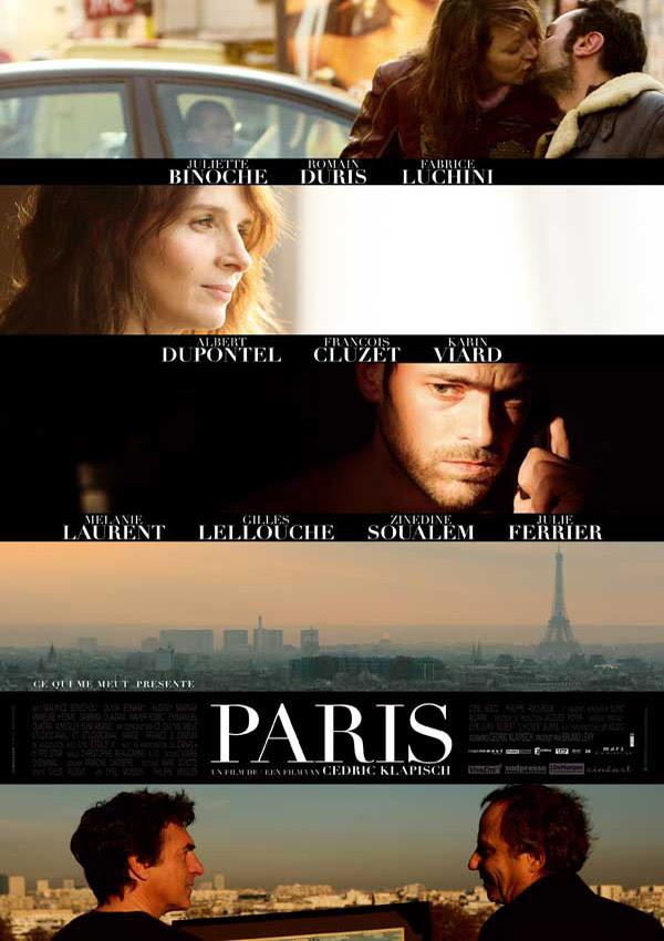 París (Cédric Klapisch, 2.008)