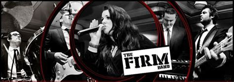 The Firm   Band Info & Book Now