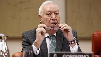 García-Margallo avisa el govern que farà complir la sentència del TC sobre Exteriors (EFE)