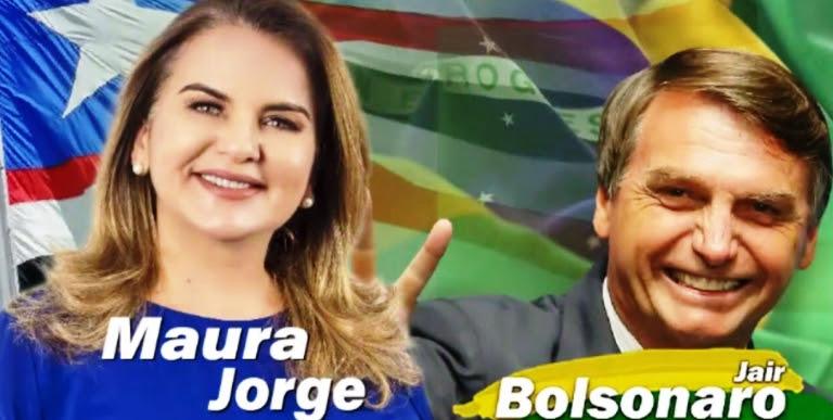 Resultado de imagem para IMAGENS MAURA JORGE COM CRIANÇAS CANDIDATA A GOVERNADORA DO MARANHÃO