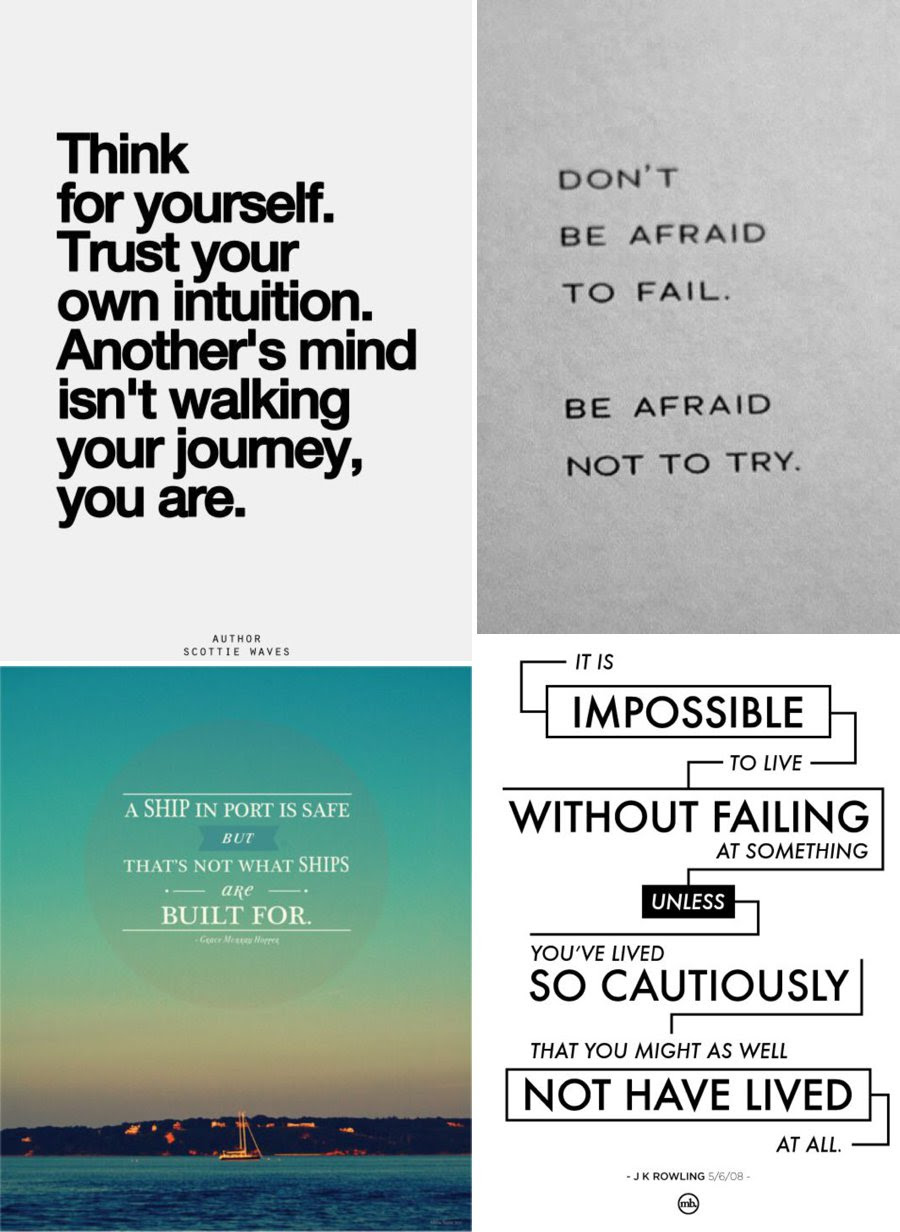 12 Quotes For When You Doubt Yourself Kate Robinson