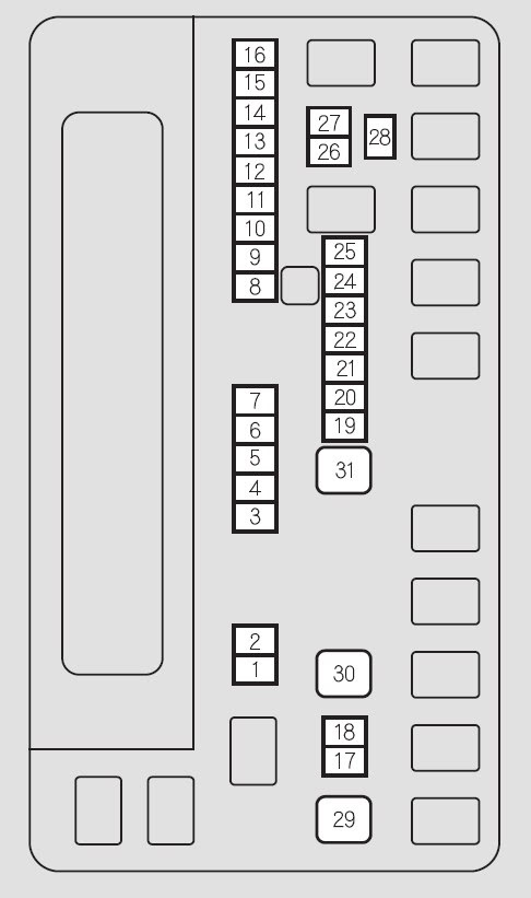 Diagram 2002 Honda Odyssey Fuse Box Diagram Full Version Hd Quality Box Diagram Videodiagram Mddiego It