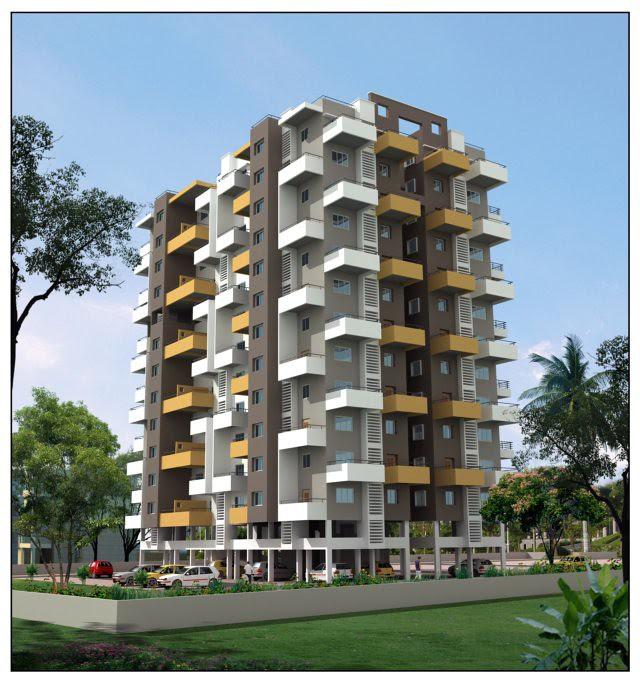 Pinnac Asha Residency KarveNagar