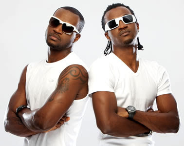 Image result for P'square: Peter And Paul Okoye Split Finally (Details Of The Breakup)