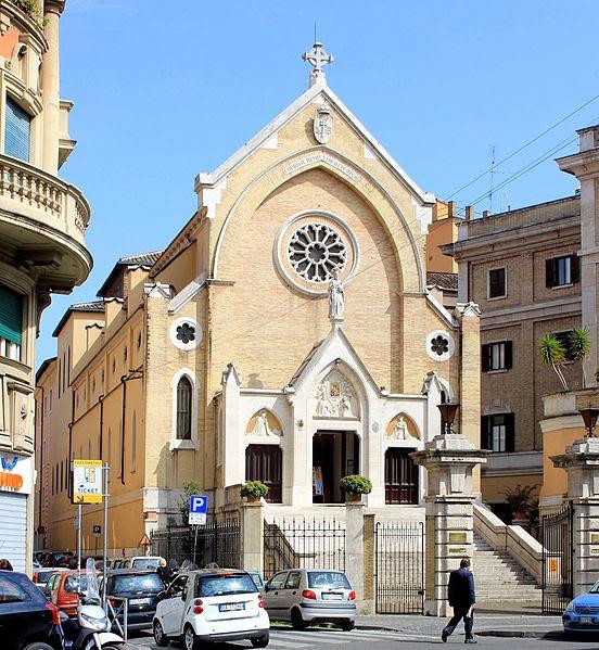 Fil: Chiesa del Santissimo Redentore e di Sant'Alfonso de 'Liguori.jpg