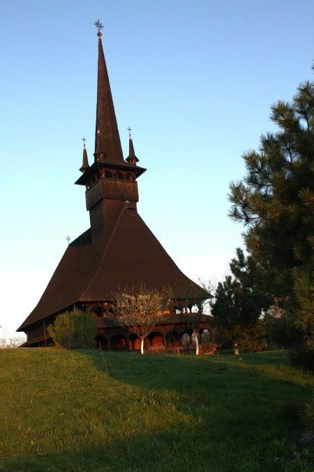 Biserica Sfantul Mina din Constanta