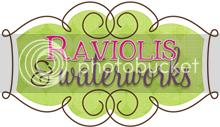 Raviolis & Waterworks