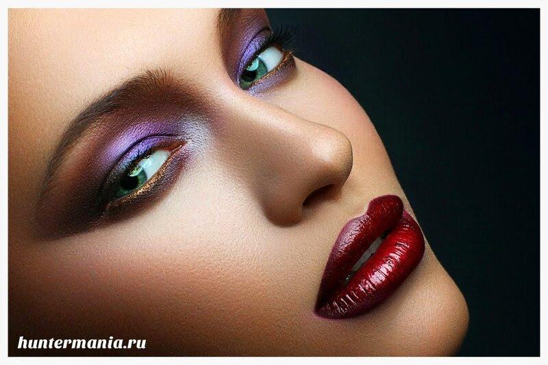 Самые распространённые ошибки в макияже