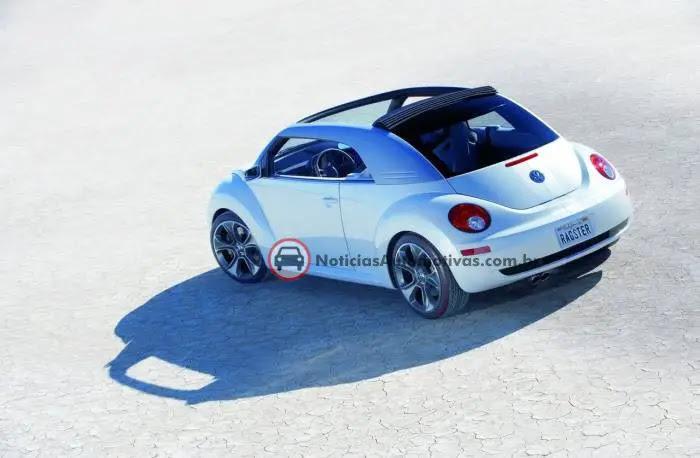 volkswagen new beetle 2011 tera visual mais agressivo e nova familia de modelos 2 Volkswagen New Beetle 2011 terá visual mais agressivo e nova família de modelos?!