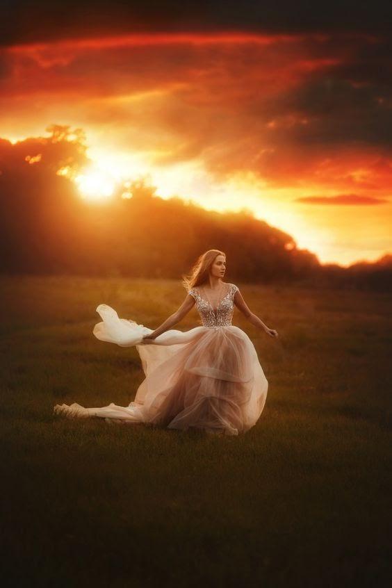 Sonhar é o que nos acorda para a vida!