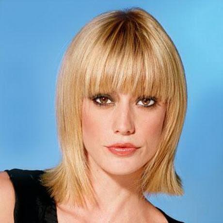 Welche Frisur Passt Zu Mir Test Jolie