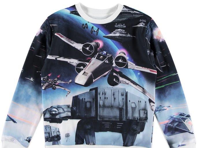 Boys sweatshirt. $17.90