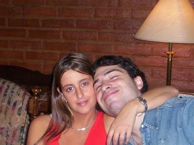 Risto Mejide y Laura Escanes se comprometen en la boda del año
