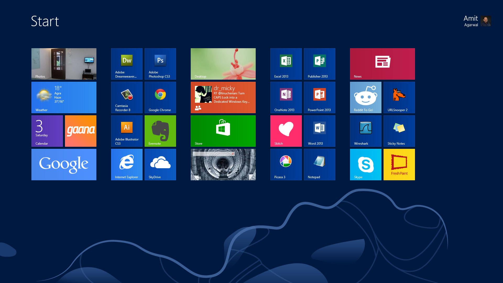 El fracaso de Windows 8