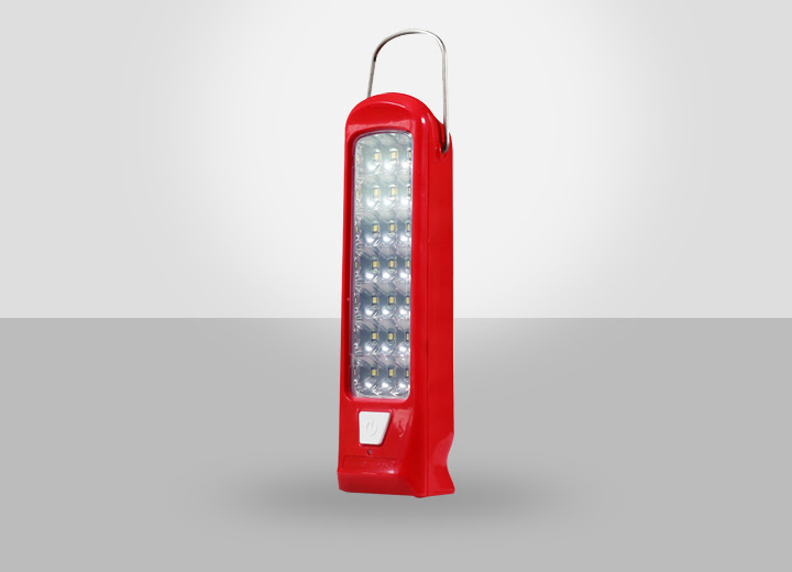 Emergency lights for home
