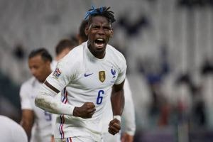 Here's why Paul Pogba was told to stay home after international game