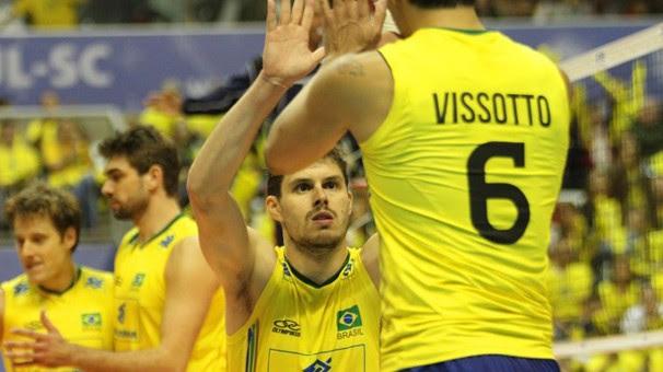 Vôlei (Foto: Reprodução FIVB)
