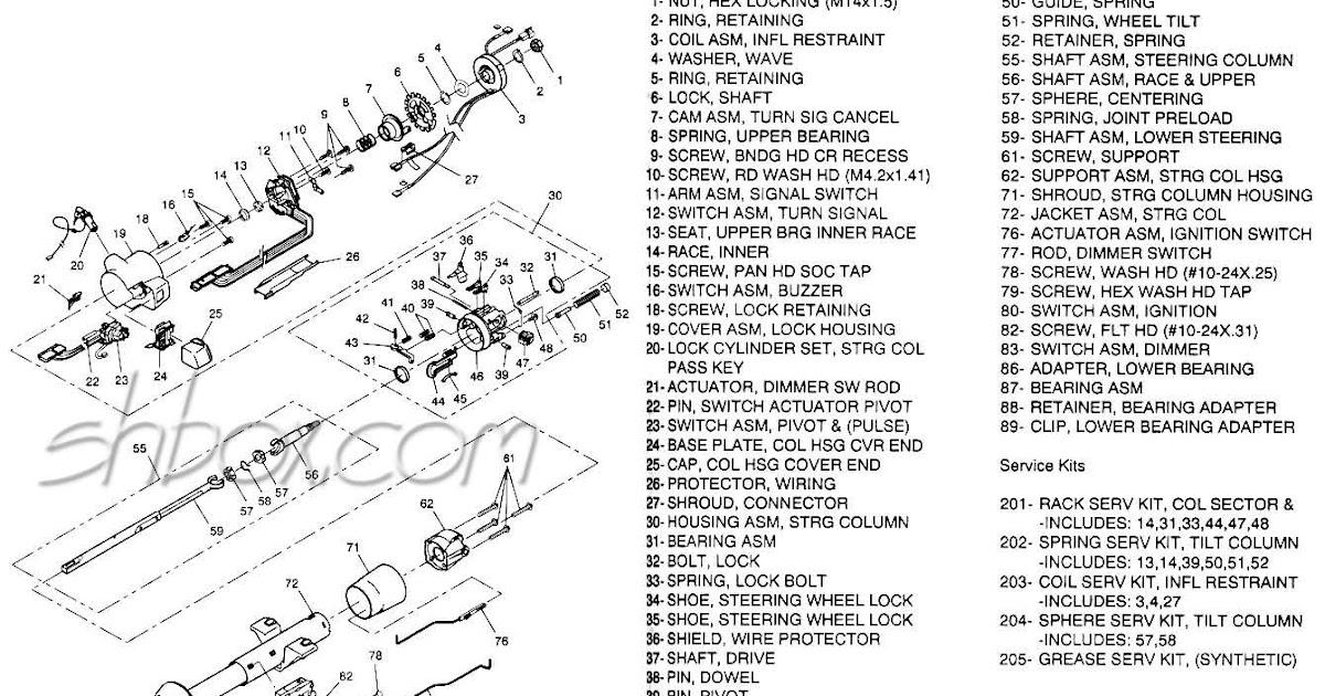 1968 Camaro Engine Wiring Diagram Schematic