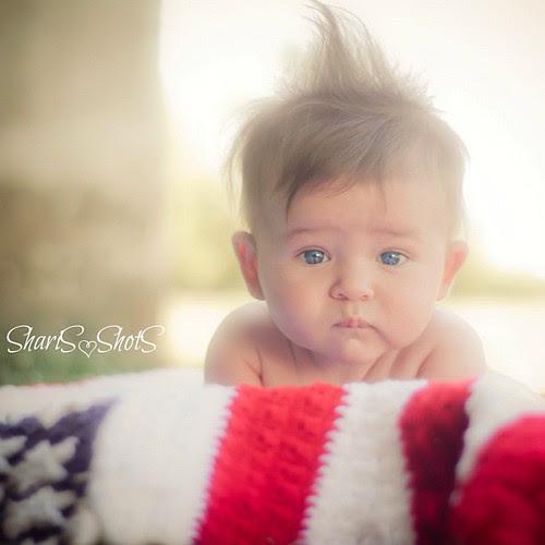 Happy Birthday America. #cord #baby #instagood #flag #enjoythesmallthings