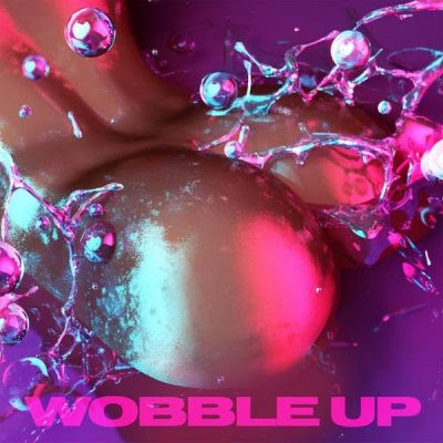 [MUSIC] Chris Brown ft Nicki Minaj & G-Eazy – Wobble Up