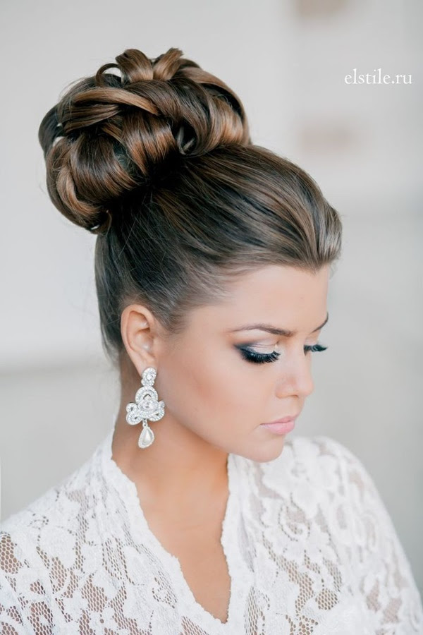 Hairstyles For Long Hair Buns Hairstyle 817