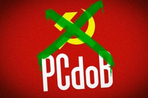 """PCdoB adotará """"nome fantasia"""" que encobre o termo """"comunista"""""""