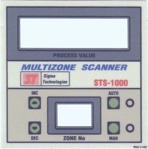 Multizone Scanner