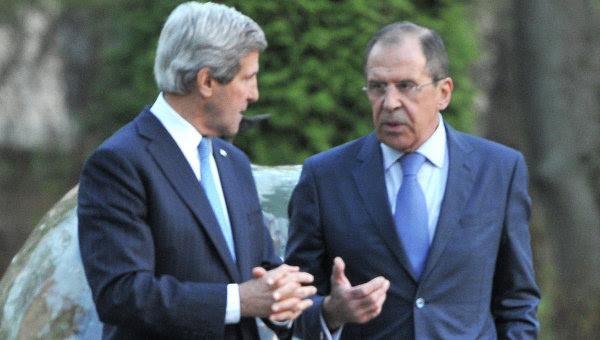 ΗΠΑ-Ρωσία: Πολλές συμπτώσεις σκάνε αίφνης στη Συρία…