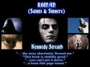 Roman - Teaser 3