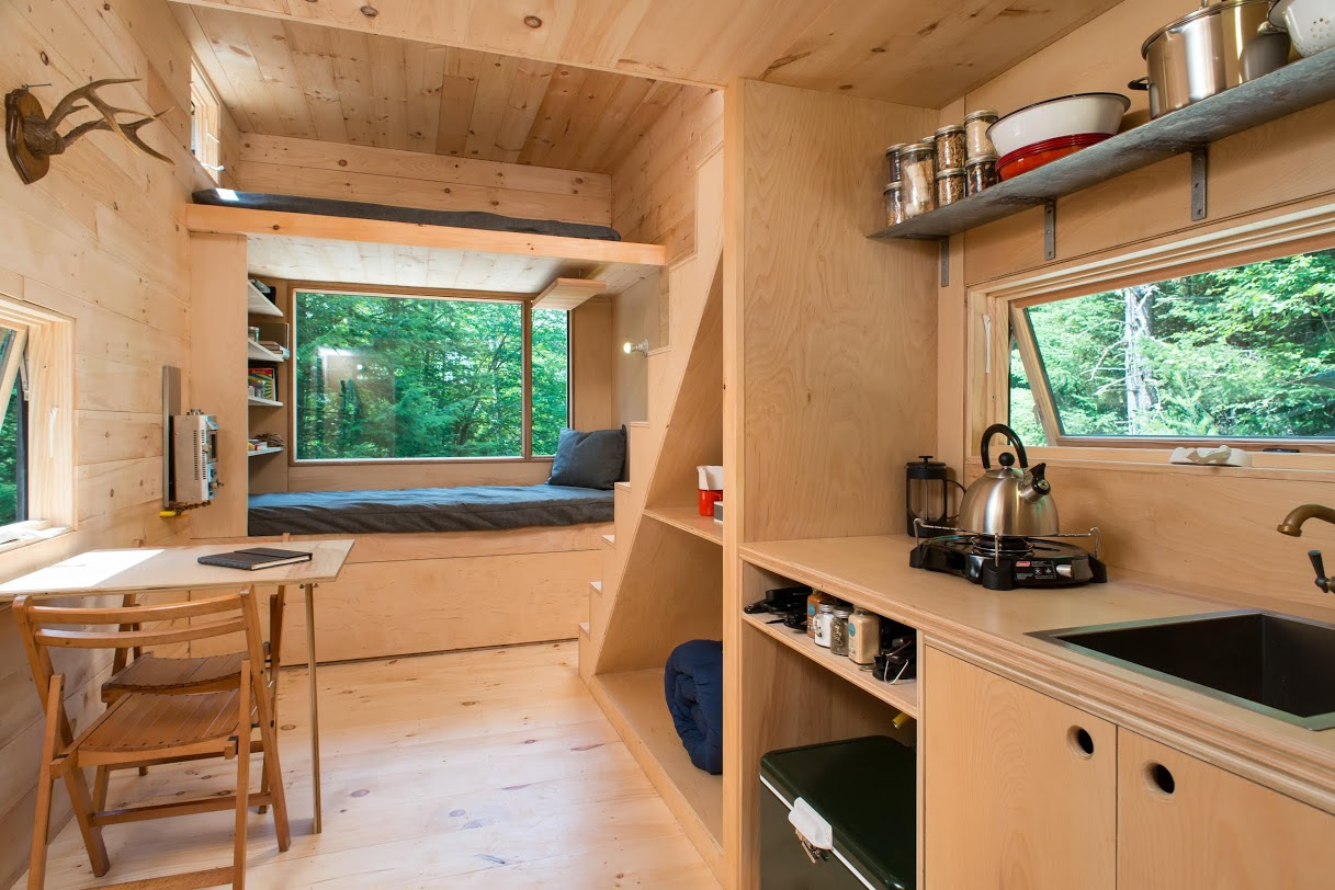 Best tiny house vacation rentals in the United States  CNN Travel