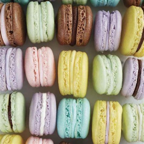 French Macaron Cookies   Wilton