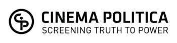 English: The logo for the Cinema Politica netw...