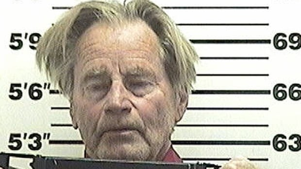 Top Story : Actor, playwright Sam Shepard faces another DUI arrest