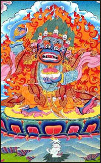 Tibetan Buddhist Texts Beliefs And Symbols Facts And Details