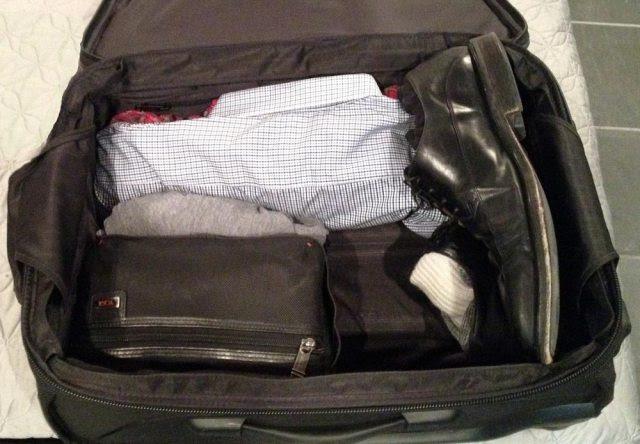 Pack Like a Ninja…a Travel Ninja | I'm a Travel Ninja