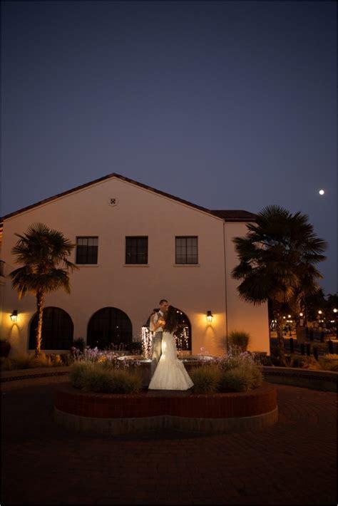 Courtney & Brent :: Santa Clara University Wedding Photos