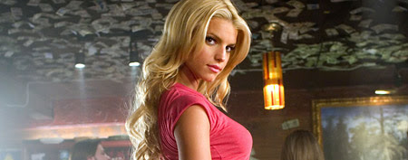 "Jessica Simpson in ""The Dukes of Hazzard"" (Everett Collection)"