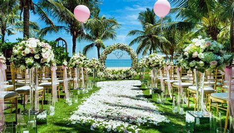 InterContinental® Danang Sun Peninsula Resort   Weddings