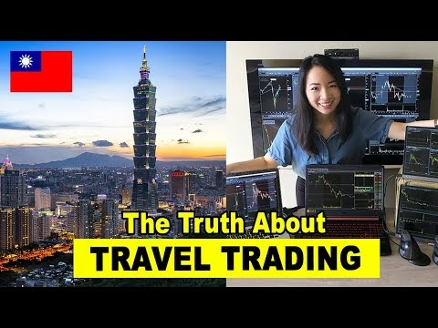 How To Do Travel Trading - Humbled Trader