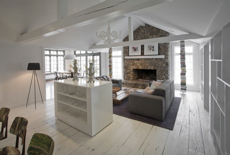 Interiors Exudes Openness Personality and Playful Sophistication ...