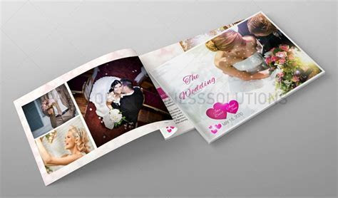 Outsource Wedding Album Design Services  Photo Albums